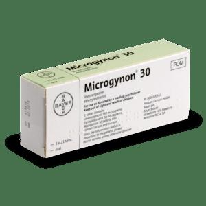 pilule mycrogynon