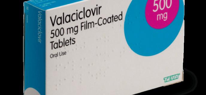 Valaciclovir sans ordonnance