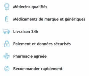 acheter medicament en ligne