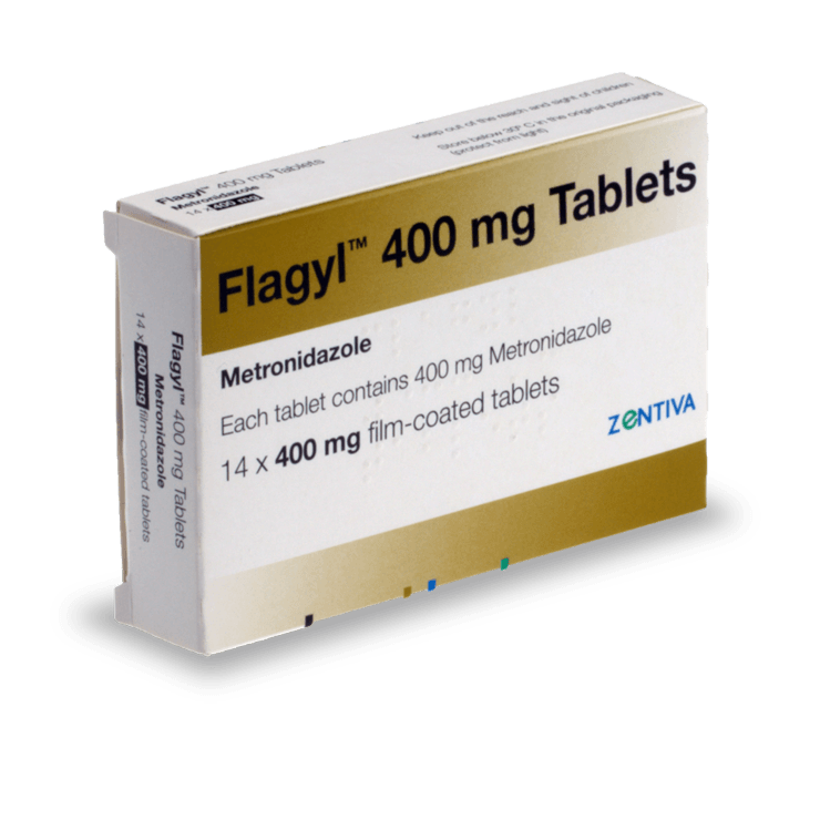 Acheter Flagyl sans ordonnance : prix, dosages et effets