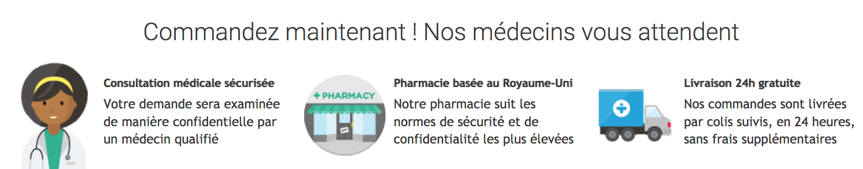pharmacie treated