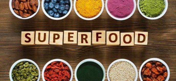 super aliment